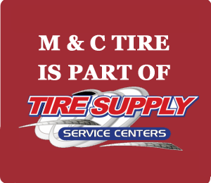 M and C Tire Kalispell, MT